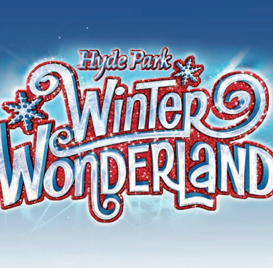 Hyde Park Winter Wonderland
